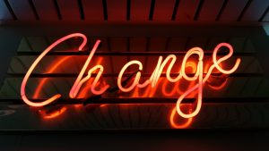 Change 300x169 - Bringing the right change